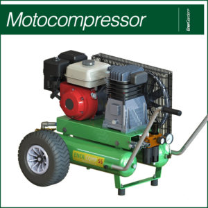 Motocompressor