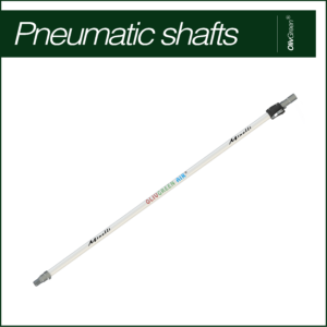 Pneumatic shafts